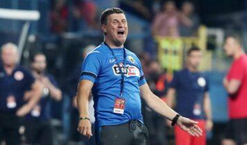 Ο Μιλόγεβιτς πρέπει να είναι άτεγκτος με τη... χαλαρότητα