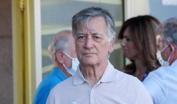 Κωστούλας: «Υπάλληλος ο Αυγενάκης»