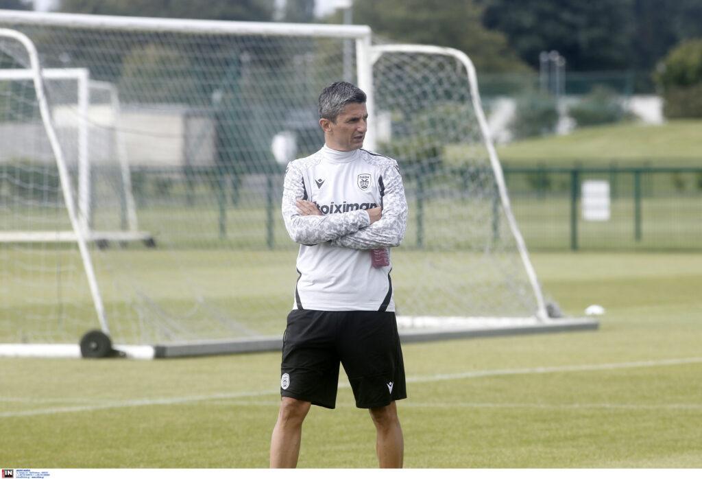 Λουτσέσκου: «Υπήρχε μεγάλη ζήλια μετά από την ιστορική σεζόν του ΠΑΟΚ»