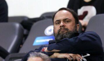«O Μαρινάκης εξαπατά εδώ και τέσσερα χρόνια τους εργαζόμενους του Βήμα FM»