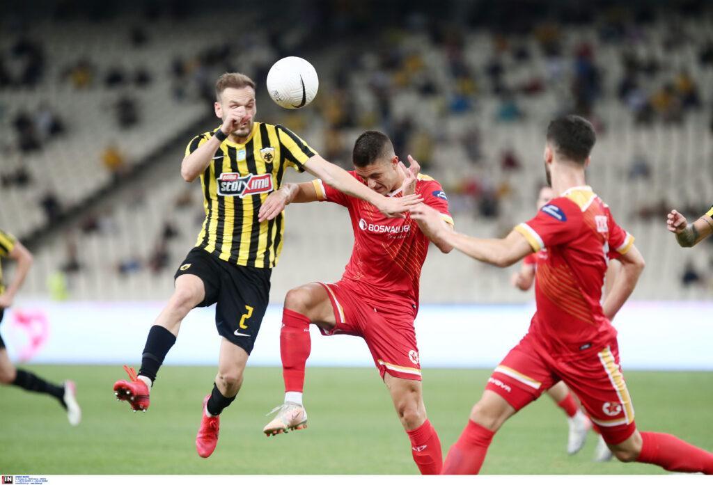 Βοσνιακά ΜΜΕ: «Η UEFA ερευνά το ΑΕΚ-Βελέζ» - Διαψεύδει η «κιτρινόμαυρη» ΠΑΕ
