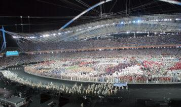 Σαν Σήμερα 13/8: Όταν το ΟΑΚΑ πήρε «φωτιά» στην επιστροφή των Ολυμπιακών Αγώνων στην Αθήνα (VIDEO)