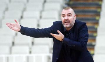 Το όπλο της ΑΕΚ απέναντι στον ανταγωνισμό, θα είναι ο προπονητής της και η χημεία της ομάδας
