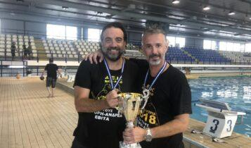 Μιχαλόπουλος στο enwsi.gr: «Στο Κορωπί το νέο σπίτι της ΑΕΚ στο πόλο»
