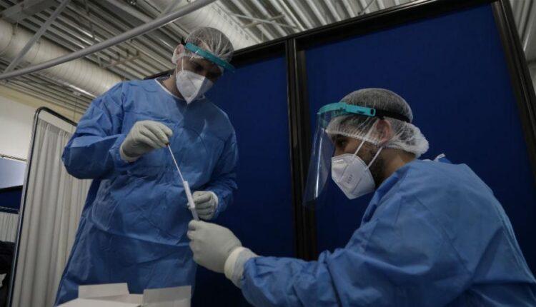 Κορωνοϊός: 3.270 κρούσματα, 24 νέοι θάνατοι και 236 διασωληνωμένοι
