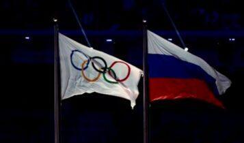 Ρωσία: Θα διεκδικήσει τους Ολυμπιακούς Αγώνες του 2036!