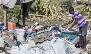 Αϊτή: Τραγικές στιγμές μετά το σεισμό (VIDEO)