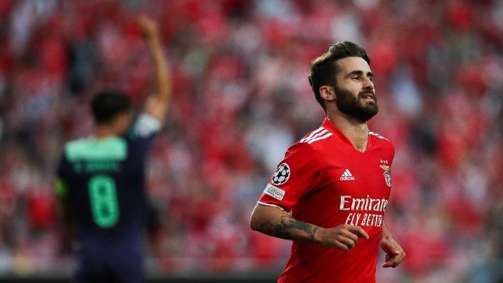Πλέι οφ Champions League: Προβάδισμα πρόκρισης στους ομίλους για Μπενφίκα, Μάλμε και Γιούνγκ Μπόις (VIDEO)