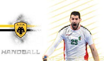 Επιβεβαίωση enwsi.gr: Η ΑΕΚ ανακοίνωσε την μεταγραφή του Μπεντζιλαλί!