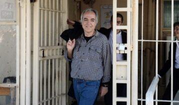 Τότε αποφυλακίζεται ο Δημήτρης Κουφοντίνας