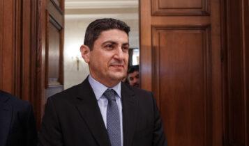 Ο Αυγενάκης έβαλε... φωτιά στην Κρήτη -«Διέκρινα έναν κομπλεξισμό» δήλωσε για τα Χανιά!