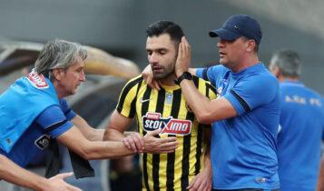 Μιλόγεβιτς σε παίκτες: «Σας θέλω aggressive, θα έρθει και το αποτέλεσμα»