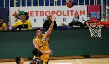 Basket League: Πρεμιέρα με Super Cup - Στις 6 Σεπτεμβρίου η κλήρωση του πρωταθλήματος