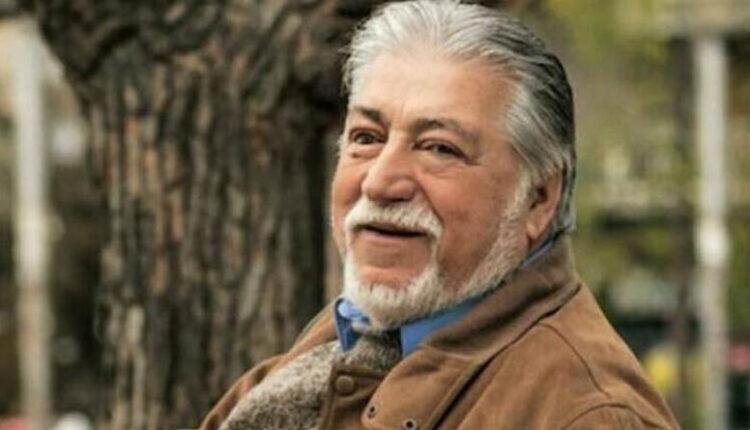 Θρήνος: Εφυγε ο τεράστιος ΑΕΚτζής και σπουδαίος ηθοποιός, Ανέστης Βλάχος (ΦΩΤΟ)
