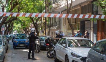 Γυναικοκτονία στην Θεσσαλονίκη: «Μην με σκοτώσεις» τα τελευταία λόγια της δολοφονημένης