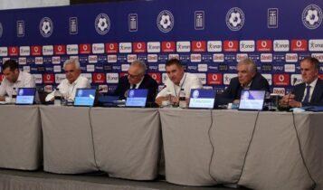 ΕΠΟ: Πέρασε την «Ολιστική Μελέτη» με συμφωνία FIFA/UEFA