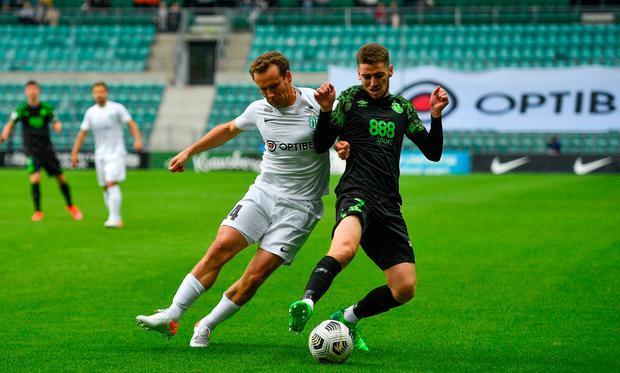 Conference League: Για πρώτη φορά ομάδες από Γιβραλτάρ, Αρμενία και Εσθονία σε ευρωπαϊκό όμιλο