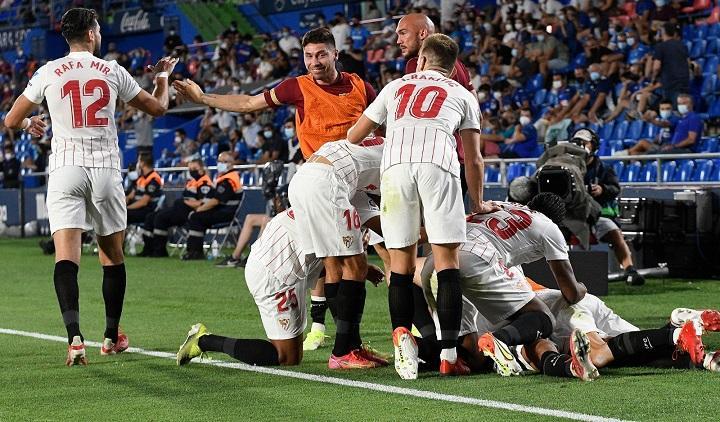 Θα μπουν γκολ στη Ρώμη