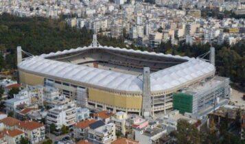 «OPAP Arena»: Οι εργασίες στο εσωτερικό και στο εξωτερικό του γηπέδου της ΑΕΚ (VIDEO)