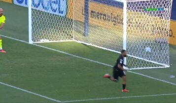 Βέρντε: Σκόραρε ξανά με τη Σπέτσια, έκανε το 0-1 με τη Λάτσιο (VIDEO)
