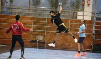 AEK: Πρεμιέρα με Σαλαμίνα-To πρόγραμμα της Handball Premier για τη νέα σεζόν