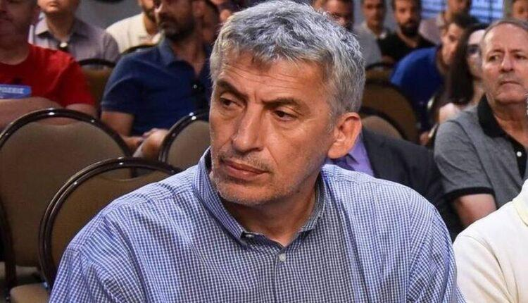 Φασούλας: «Ωρα για εκλογές στην ΕΟΚ, αρκετά με την κατάχρηση εξουσίας»