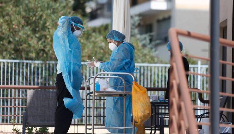 Σε αναστολή από σήμερα οι ανεμβολίαστοι υγειονομικοί (VIDEO)
