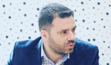 ΑΕΚ: Νέος Διευθυντής Επικοινωνίας της Ερασιτεχνικής ο Πάνος Λούπος!