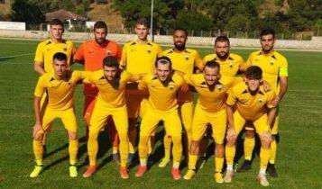 ΑΕΚ Β': Φιλικός «περίπατος» με 4-0 κόντρα στον Ρήγα Φεραίο