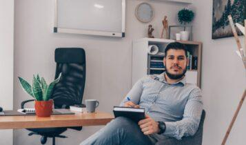 ΑΕΚ: Νέος Αθλητικός Ψυχολόγος o Βασίλης Βερτουδάκης