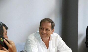 ΑΕΚ: Αγγελόπουλος-Παππάς και φίλαθλοι στο εστιατόριο στα Λιόσια! (ΦΩΤΟ)