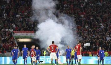 Kατακραυγή για τις ρατσιστικές επιθέσεις σε Άγγλους παίκτες (VIDEO)