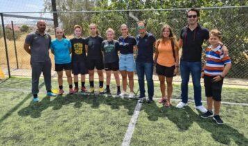 ΑΕΚ: Ξεκίνησαν τα δοκιμαστικά στο γυναικείο ποδόσφαιρο