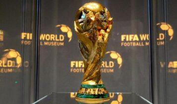 «Όχι» της UEFA στη FIFA για Μουντιάλ ανά δύο χρόνια