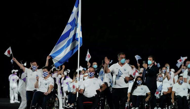 ΚΑΕ ΑΕΚ για Παραολυμπιακούς Αγώνες: «Συγχαρητήρια σε όλους τους αθλητές, μας εμπνέετε» (ΦΩΤΟ)