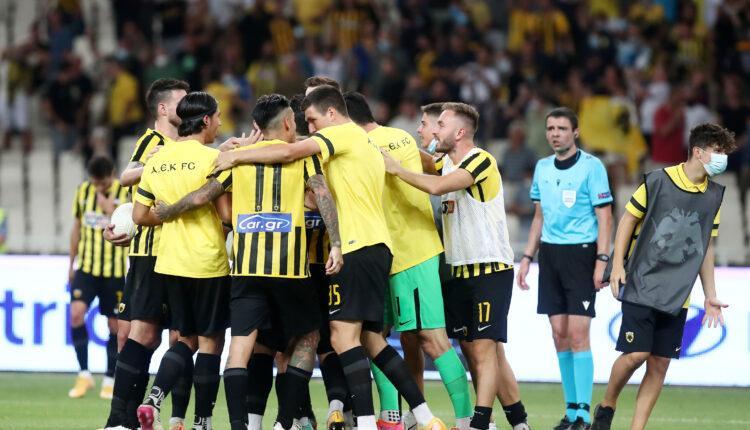 Σταύρος Καζαντζόγλου: «Η ΑΕΚ πρέπει να εκμεταλλευτεί τη στιγμή» (VIDEO)