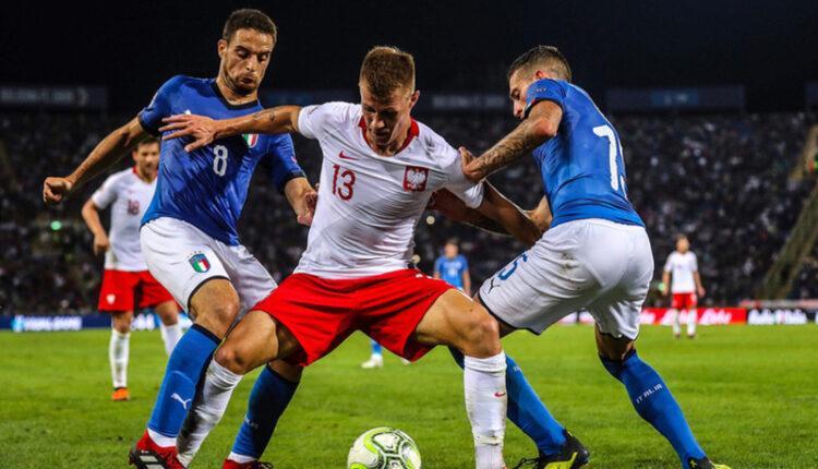 Βασικός ο Σιμάνσκι στη νίκη της Πολωνίας (1-7) επί του Σαν Μαρίνο (VIDEO)