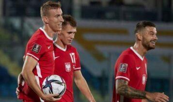 Εξαιρετικός ο Σιμάνσκι στο ματς της Πολωνίας - Η κριτική του