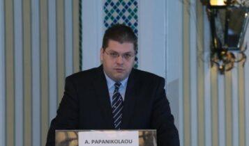 Παπανικολάου: «Προσέφυγε σύμβουλος του Φασούλα για να μπλοκάρει τις εκλογές της ΕΟΚ!»