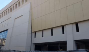 «OPAP Arena»: Σημερινά πλάνα από τις εργασίες στο γήπεδο της ΑΕΚ (VIDEO)
