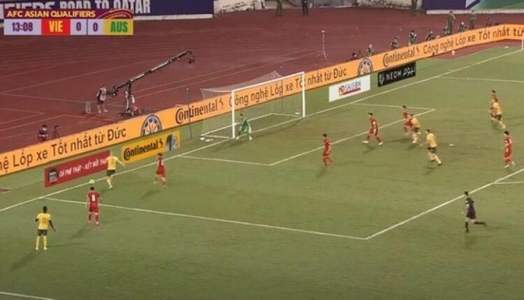 Στο Βιετνάμ-Αυστραλία αγωνίστηκαν 9 ποδοσφαιριστές με το ίδιο επίθετο!