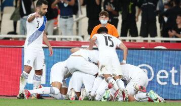 Ελλάδα-Σουηδία: Εκανε το 2-0 ο Παυλίδης (VIDEO)