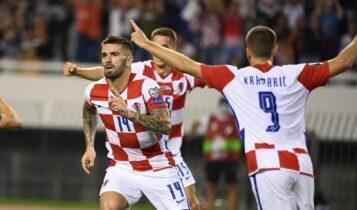 «Ο Λιβάγια είχε πρόταση από την ΑΕΚ για 4ετές συμβόλαιο αλλά πήρε απόφαση ζωής που τον οδήγησε στην Εθνική Κροατίας»