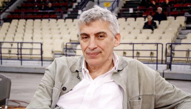 Φασούλας: «Υπάρχει νόθευση στις εκλογές της ΕΟΚ»