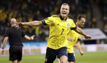 Μανιασμένη η Σουηδία