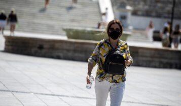 Κορωνοϊος στην Ελλάδα: 2.198 κρούσματα και 37 θάνατοι - 390 διασωληνωμένοι