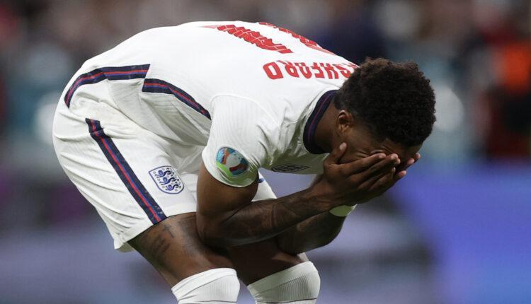 Euro 2021: Φυλάκιση 3,5 μηνών στον οπαδό για τα ρατσιτσικά μηνύματα σε Ράσφορντ, Σάντσο και Σάκα μετά τον τελικό