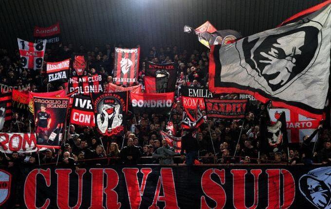 Μίλαν: Στα 48 ευρώ από 119 τα εισιτήρια, μετά τις πιέσεις των οπαδών