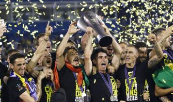 ΑΕΚ: Οι αρχηγοί της ομάδας για τη νέα σεζόν