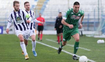 Πρεμιέρα σήμερα στη Super League με δύο ματς: Υποδέχεται τον Απόλλωνα Σμύρνης ο Παναθηναϊκός
